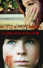¿Te Odio? [Carl Grimes©] by Chiimx2