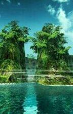 Macera Adası  by dogadaki--insan