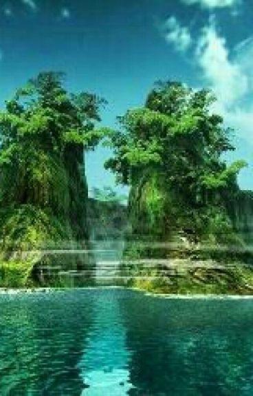 Macera Adası 1