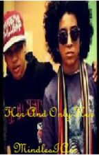 Her and only Her a mindless behavior story by MindlessIAm