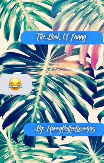 Book of Funny