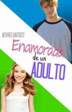 Enamorada de un adulto by threeantidot