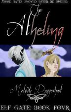 The Atheling by MelodyDaggerhart