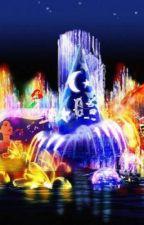 Disney facts! by TheElephantPrincess