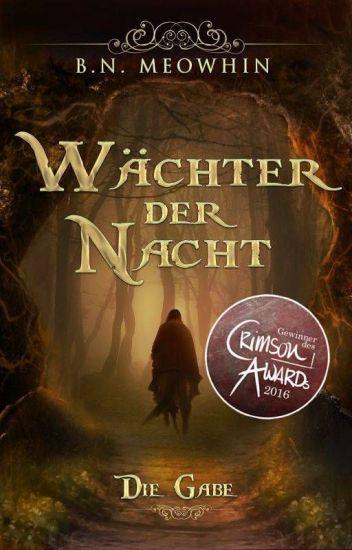 Wächter der Nacht - Die Gabe