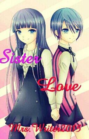 Sisters Love by Ari12346