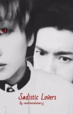Sadistic Lovers (EunHae) by catalinasalazar15