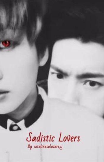 Sadistic Lovers (EunHae)