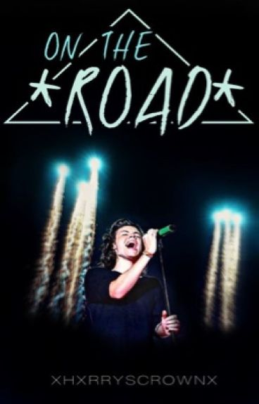 On the road (Rockstar II) | h.s | hot