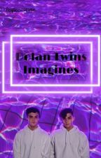 Ethan & Grayson Dolan Imagines (NO MORE REQUESTS) by pcysconverse