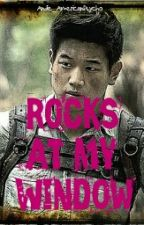 Rocks At My Window [Minho Fanfiction] by Andie_AmericanPsycho