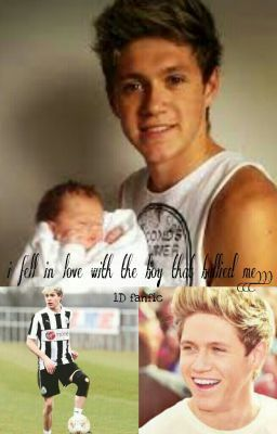 fell in love with the boy that bullied me (One Direction Fanfic)