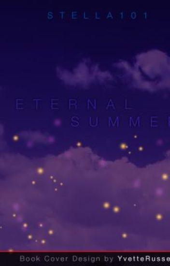 Royal Faeries series: Eternal Summer