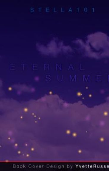 Royal Faeries series: Eternal Summer