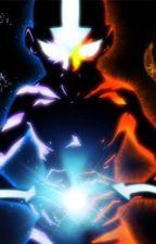 Avatar:la leggenda di Edward e Alphonse by EdwardElric25