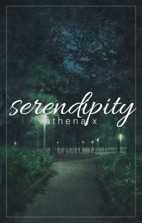 Serendipity by illusoire