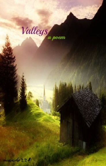 Valleys by meeko228