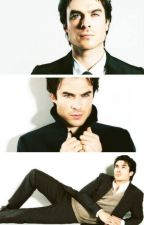 LA NIÑERA (IAN SOMERHALDER Y TU) by susimotionless