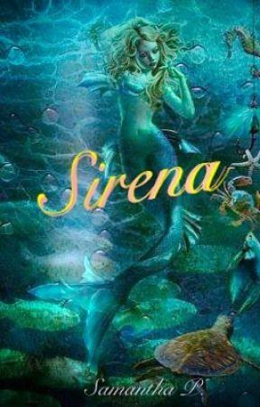 Leyenda: Sirena. by CristalDeSal