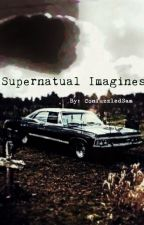 Supernatural Imagines by ConfuzzledSam