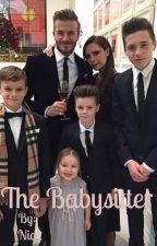 The Babysitter ↬Brooklyn Beckham↫ by __Niaaa__