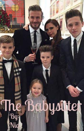 The Babysitter ↬Brooklyn Beckham↫