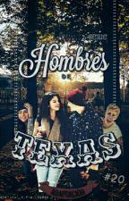 """Serie 'Hombres de Texas' #20 """"Una estrella en la noche"""" (Adaptacion/JustinBieber) by RPVilugron"""