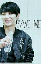 Save me [VIXX LEO FANFIC] by vixxdosed
