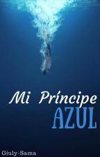 Mi Príncipe Azul [Haruka Nanase] by DiverGiu