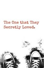 The One that They Secretly Admired. by lalaineireland