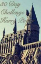 Harry Potter 30 day challenge by HogwartsDonutxX