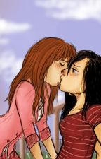 Stomach Tied in Knots (Lesbian Stories) by ChemeriaBennett