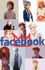 Facebook by Unicookie