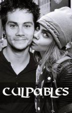 Culpables | Dylan O'brien by ohboybrien