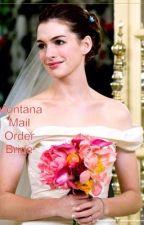 Montana Mail Order Bride by TammyPrete4