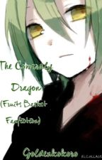 The Cowardly Dragon (Fruits Basket Fanfiction) by Goldenkokoro