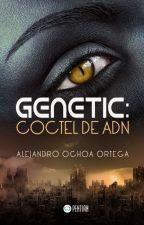Genetic: Coctel de ADN by OchoaAlex