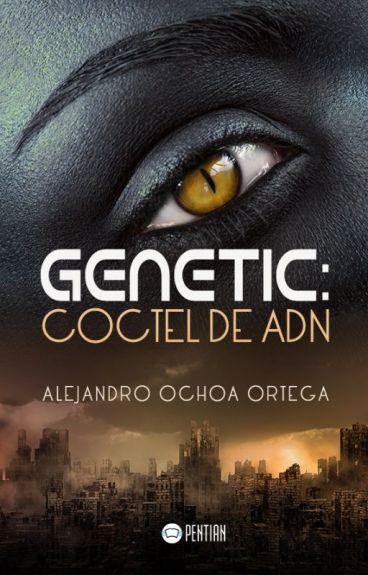 Genetic: Coctel de ADN