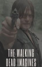 The Walking Dead Preferences by sxckmyashlee