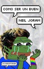 Como Ser Un Buen Neil Joram by sivanftdun