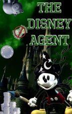 The Disney Agent by SkyCharm