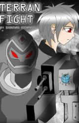 Terran Fight by kisaragi123