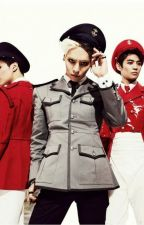 One Hour in Heaven with SHINee by KPOP_Twinzies