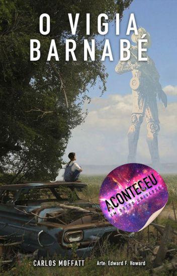 O Vigia Barnabé