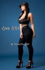 Love nd Fighting (Chris Brown) book1 by PerfectThug187