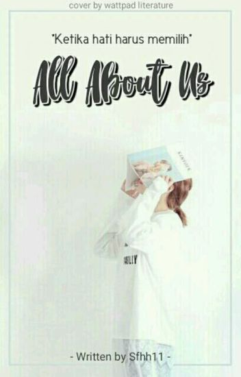 All About Us (ON EDITING)
