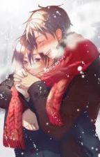 Invierno [Spamano] by AnimeWorld5640