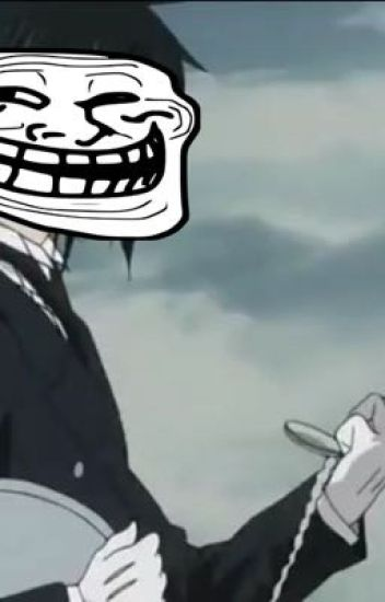 Anime Funny Pics