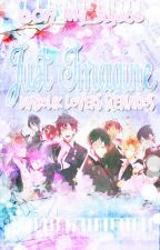 Just Imagine【Diabolik Lovers Scenarios】 || Requests Closed || by Oh_My_Jujube