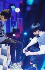 [Oneshot] [Khải Nguyên] Mã Tư Viễn hay Vương Nguyên by AnhhYeHet